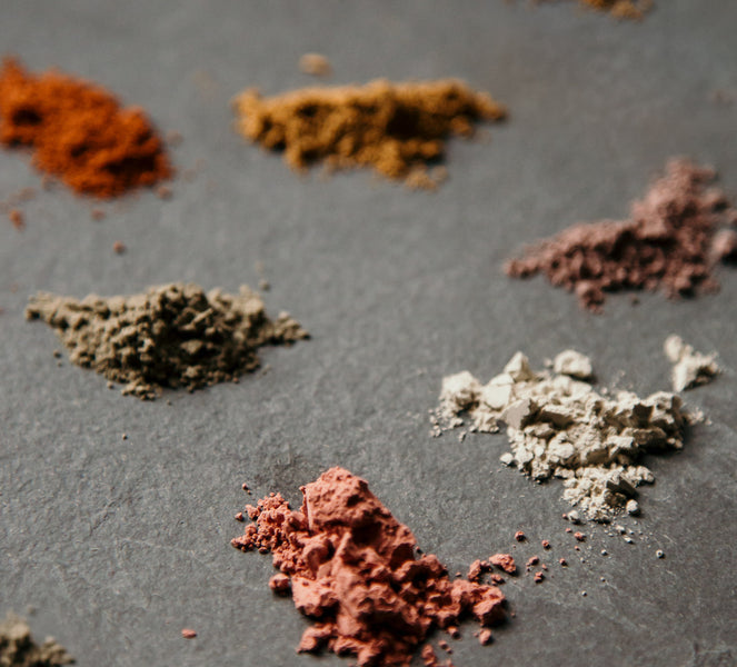 Which Clay is Right for Your Skin?