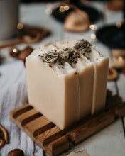 Load image into Gallery viewer, Comfort & Joy Goat Milk Soap