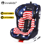 Innokids  360 Degree Child Car Safety Seat