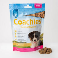 Coachies Puppy Treats 75g