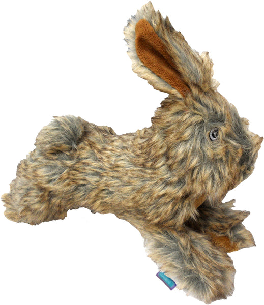 Rabbit Dog Toy