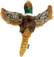 Pheasant Dog Toy