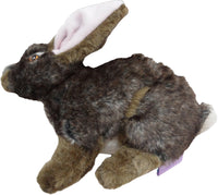 Sitting Rabbit Dog Toy