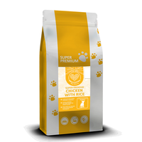 Maccombs Super Premium Puppy Chicken
