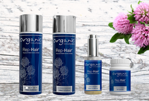 Rep-Hair Follicle Strengthening System