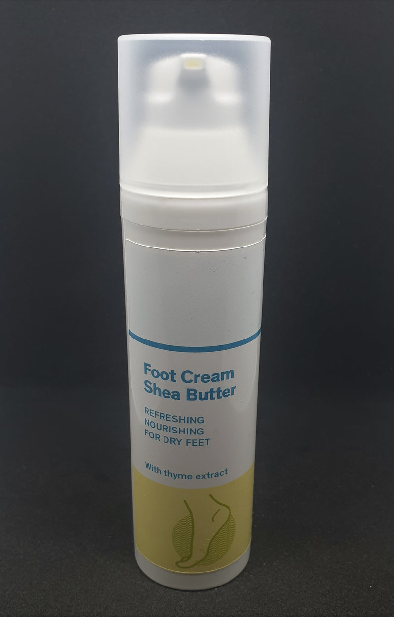 SHEABUTTER feet cream 75ml
