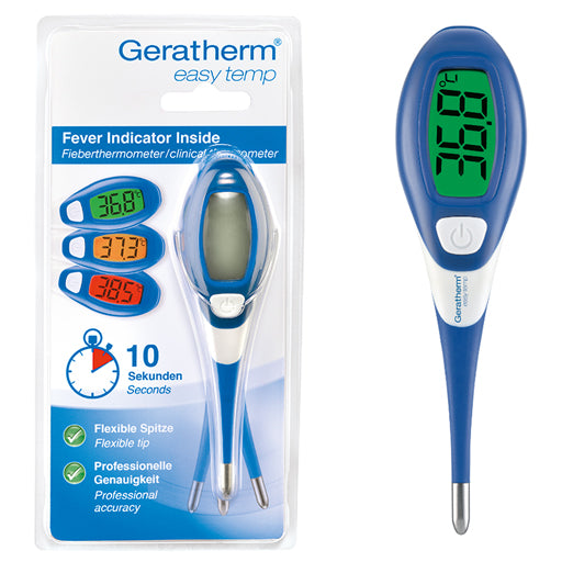 EASY TEMP - Digital Thermometer