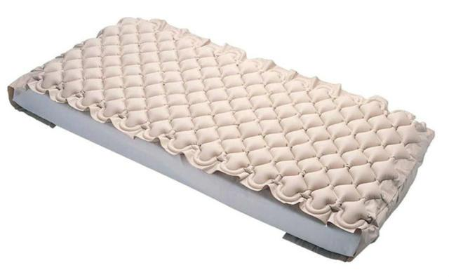 MAT 130 - Electric Anti Decubitus Mattress