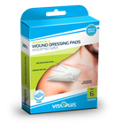 VP Wound Dressing Pads (6's)