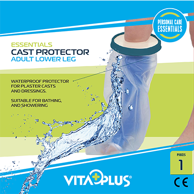 VP Cast Protector Adult Lower Leg