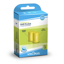 VP Ear Plugs Foam Barrel (3 pairs)