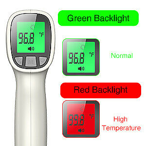 Jumper - Infrared Contactless Thermometer