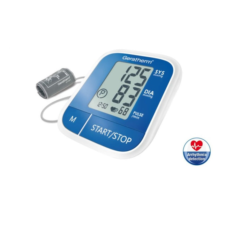 SMART blood pressure monitor