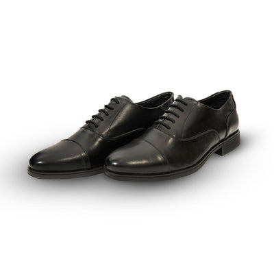 Classic Lace-Up Formal Shoes