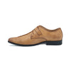 Single Monk brogue