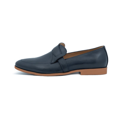 Bow Style Loafer