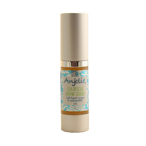 Sea Rescue Repair Serum
