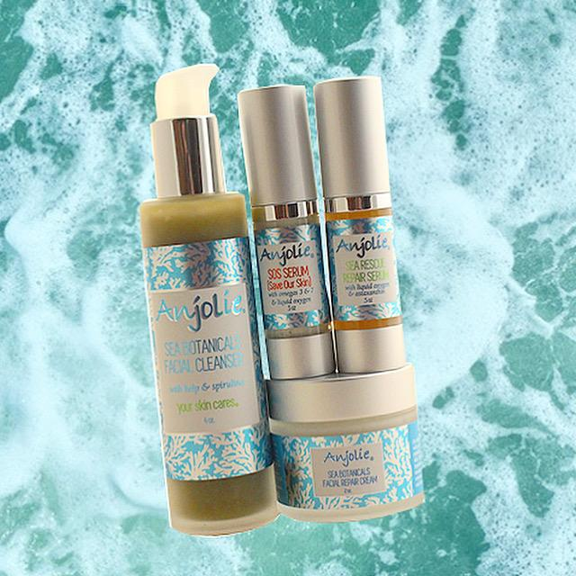Anjolie Sea Botanicals