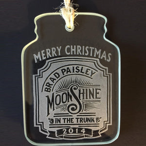 2014 Christmas Ornament