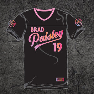 2019 Athletic Jersey