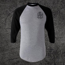 Load image into Gallery viewer, BP Baseball Tee