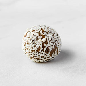 Caramel Sesame Energy Ball / Each - Zero Waste Bali
