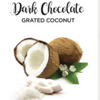 Chocolate BK - Grated Coconut 50 gram