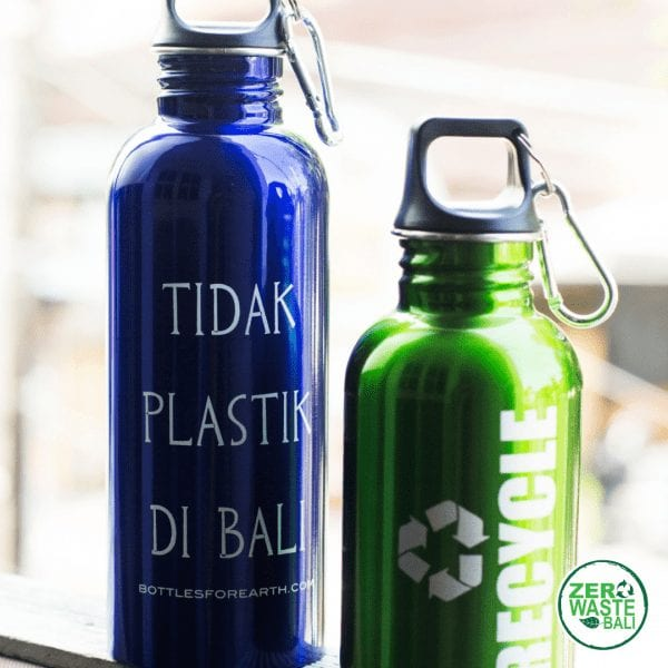 BTE Hydration Design 500ml / Each - Zero Waste Bali