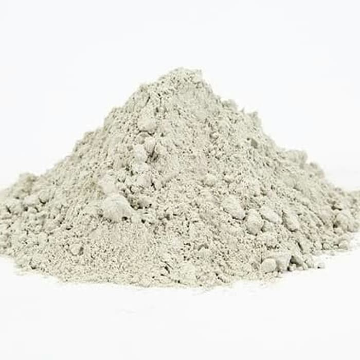 Bentonite Clay White / Gram - Zero Waste Bali