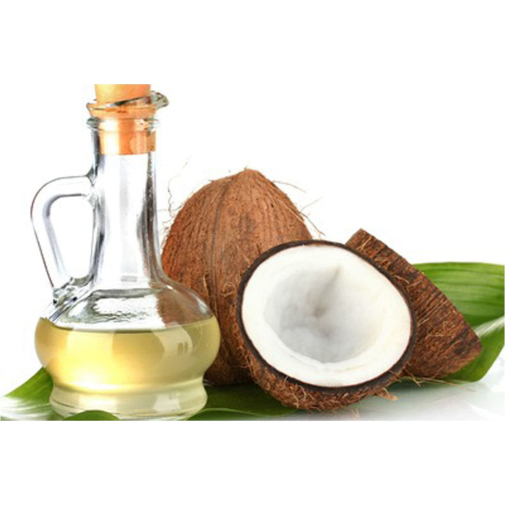 Coconut Cooking Oil / gram - Zero Waste Bali