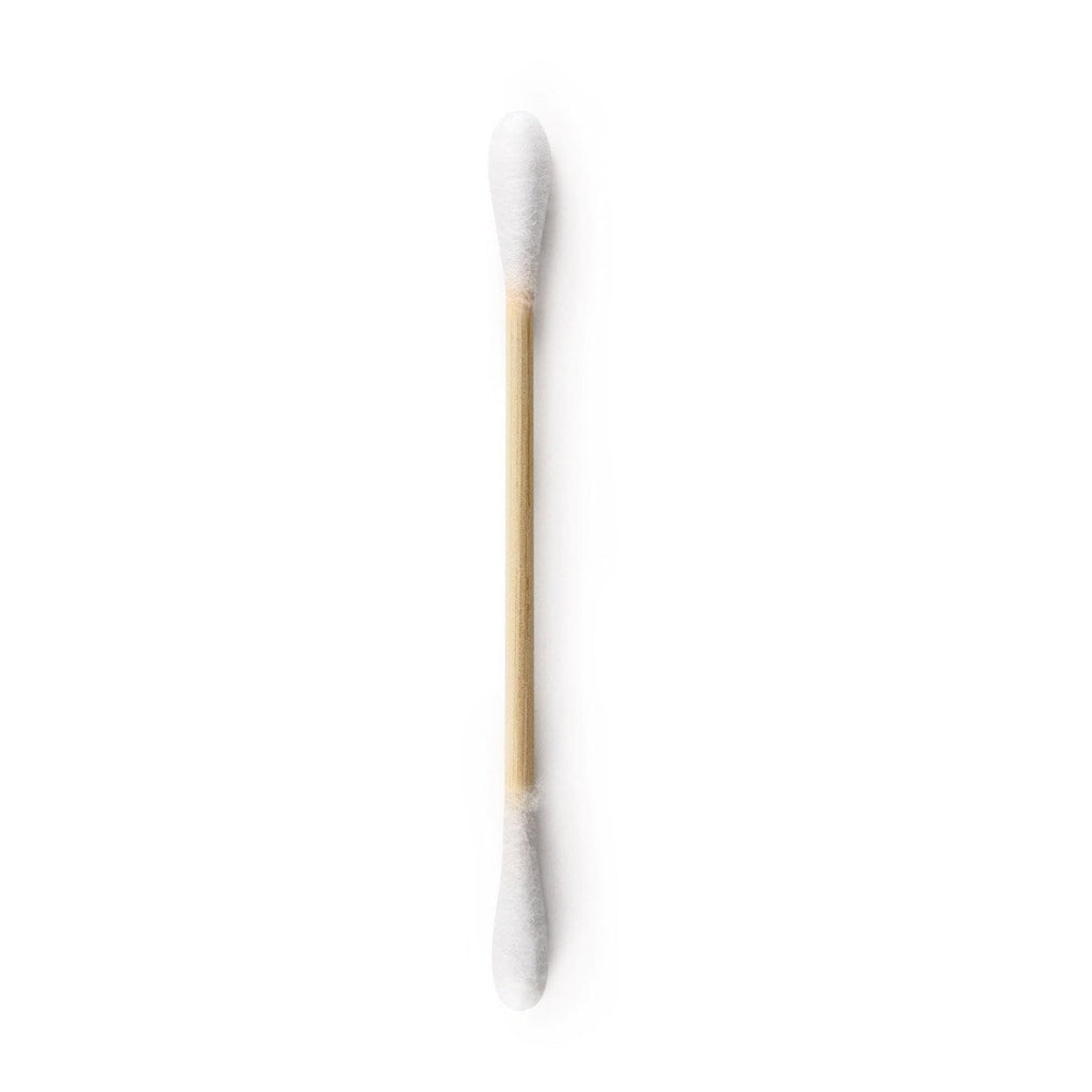Bamboo Cotton Buds 100 pieces / Each - Zero Waste Bali