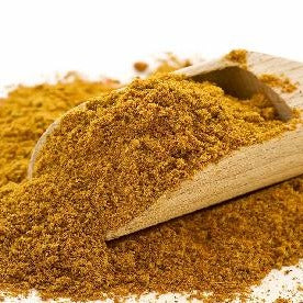 Curry Powder / Gram - Zero Waste Bali