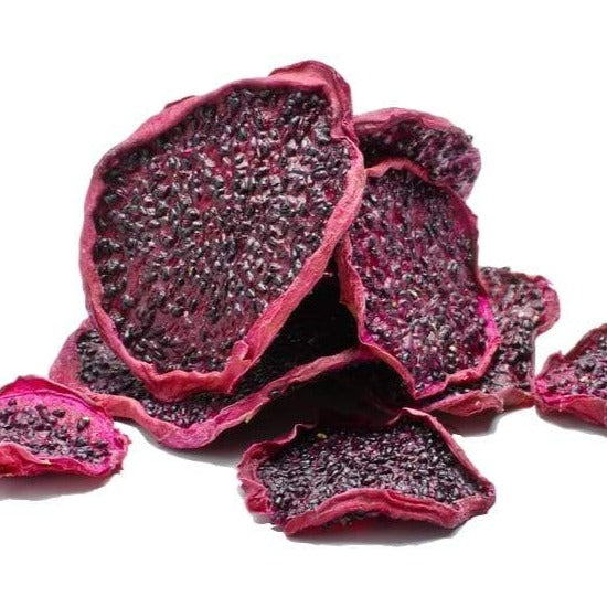 Dried Dragon Fruit / Gram - Zero Waste Bali