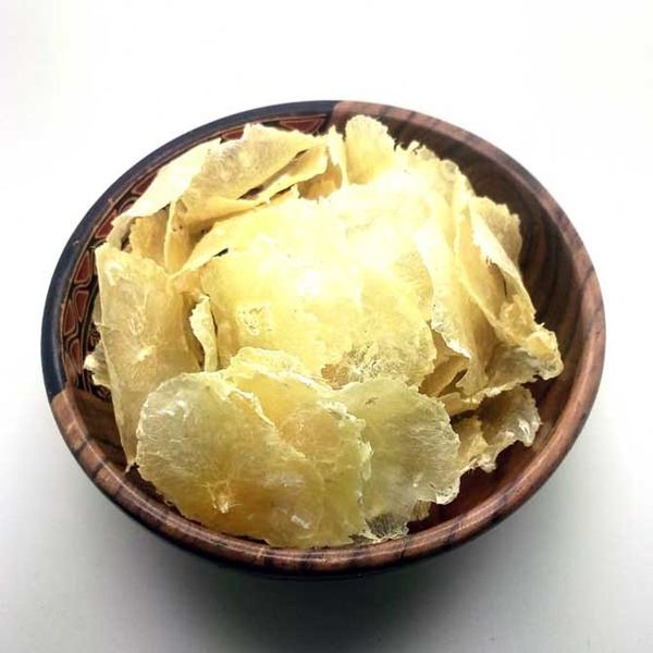 Arrowroot chips / Gram - Zero Waste Bali