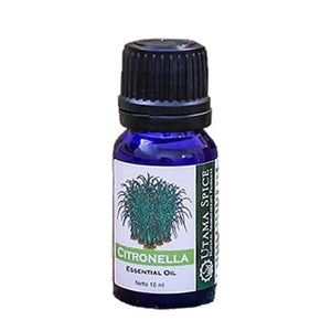 Essential Oil Citronella 10 ml / each - Zero Waste Bali