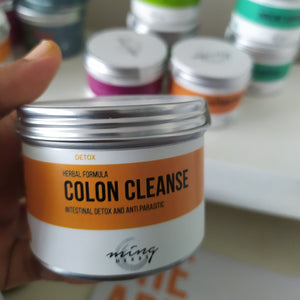 Colon Cleanse 90 Caps