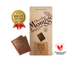 Chocolate M-Milk 41% Tablet 80 gram