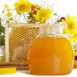 Multiflower Blossom Honey 300g / Each - Zero Waste Bali