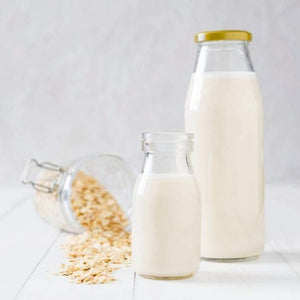 Oat Milk 500ml / Each - Zero Waste Bali