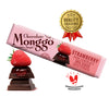 Chocolate M-Strawberry Bar 40 gram