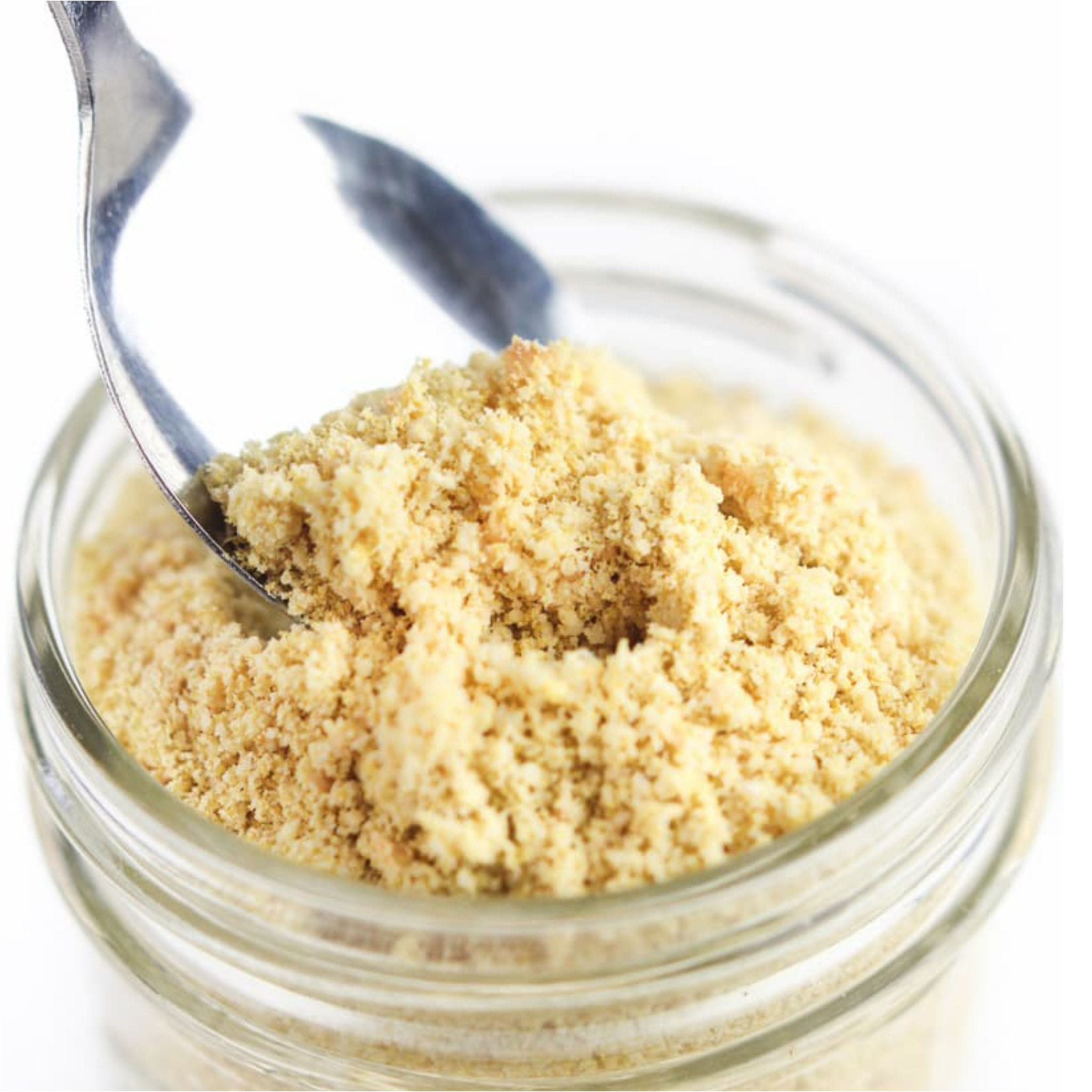 Vegan Parmesan Cheese 250g / Each - Zero Waste Bali