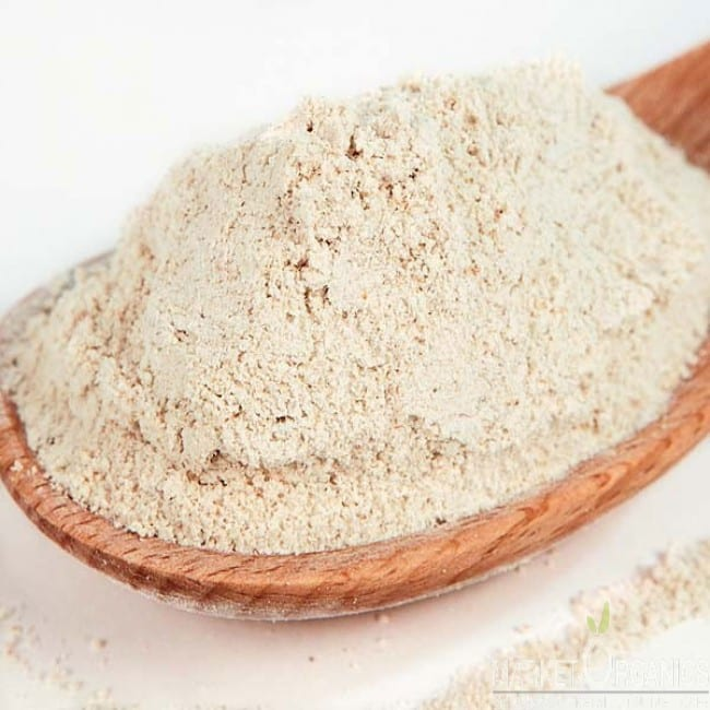 Whole Meal Flour / Gram - Zero Waste Bali