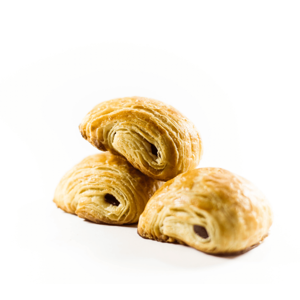 Mini Chocolate Croissant / Each - Zero Waste Bali