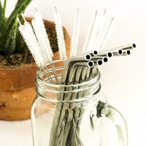 Bendy Straw Large / Each - Zero Waste Bali