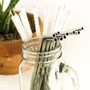 Bendy Straw Small / Each - Zero Waste Bali