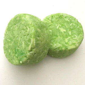 Vegan Avocado Shampoo Bar / Each - Zero Waste Bali