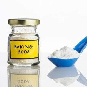 Cleaning Baking Soda / Gram - Zero Waste Bali