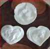 Coconut 3 in 1 soap bar/ Each
