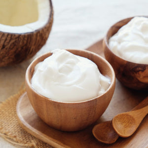 Vegan Coconut Yogurt 1L / each - Zero Waste Bali