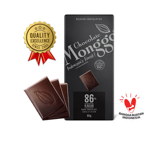 Chocolate M-Dark Chocolate 86%